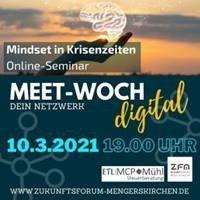 Meet-Woch Mindset